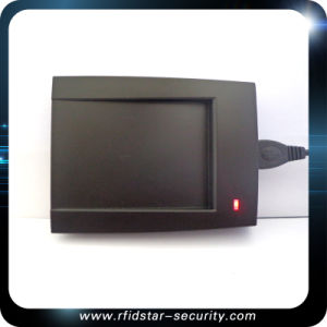 USB Interface RFID Card Reader in Stock
