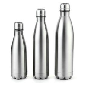 fb12578ed24 China 500ml Double Wall Vacuum Stainless Steel Cola Thermos Bottle ...