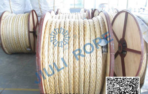 12 Strand UHMWPE Rope pictures & photos