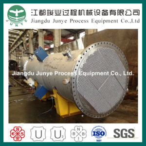 Seamless Steel Tube Heat Exchanger pictures & photos