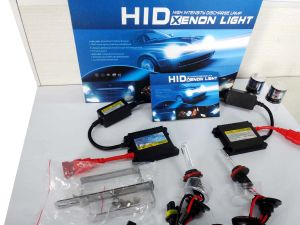 Hot Sale AC 55W HID Xenon Kit H11 (slim ballast) High Quality HID