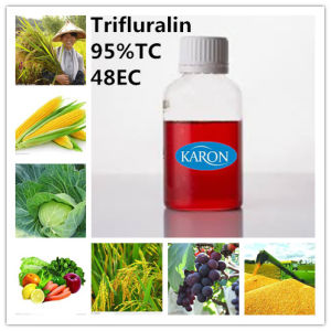 Trifluralin Used on Agriculture