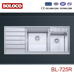 Steel Sink Bl-725r pictures & photos