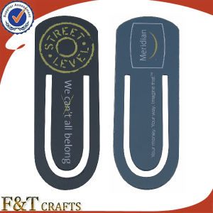 Personalized Different Shape Engravable Metal Bookmark (FTBM3113A) pictures & photos