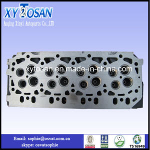 Casting Iron Cylinder Head 4tnv94 OEM29907-11700 for Yanmar Diesel Engine pictures & photos