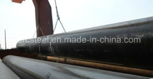 Seamless Steel Pipe for Pipelines pictures & photos