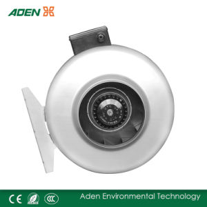 110V Circular Centrifugal Fan Design