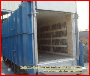 Electric Quenching Furnace pictures & photos