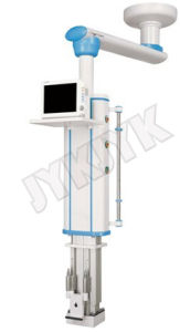 Hospital Surgical ICU Column Pendant for 2 Beds pictures & photos