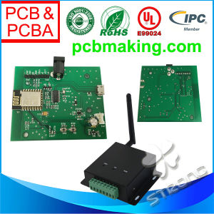 Automate Smart Home PCBA Module Unit Devices at Good Service, Cheap Factory Price