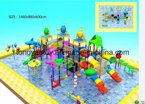 Aqua Playground for Swimming Pool pictures & photos