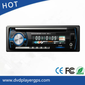One Dix Fixed Panel MP3 Player/DVD Player