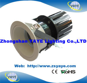Yaye Newest Design COB 12W LED Down Lamp / COB 12W LED Ceiling Lighting with 3 Years Warranty pictures & photos