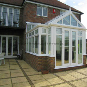 Laminated Glass Aluminium Sunlight House Aluminium Sunroom (FT-S) pictures & photos