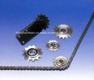 Customize Various Idler Sprockets, Special Sprockets