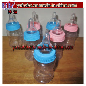 Baby Shower Party Favour Bottles Plastic Bottle (BO-2012) pictures & photos