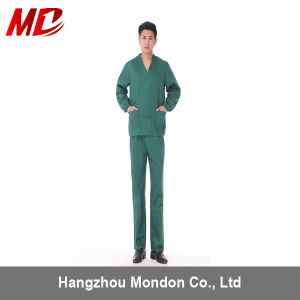 High Qualitity Cotton Medical Clothing Uniform pictures & photos