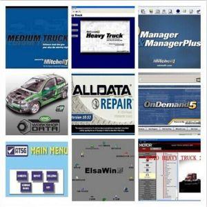 mitchells auto repair database