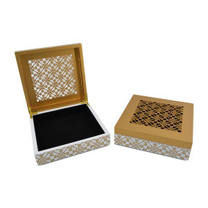 China Manufacturer High Quality Wooden Box for Gift pictures & photos