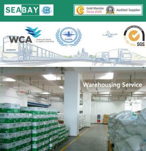Wholesale Services In Sea