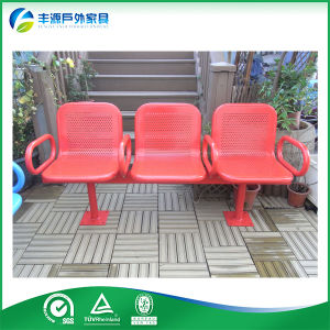Fantastic Modern Commercial 3 Seater Bench Seat Public Waiting Bench Chair Fy 208X Ocoug Best Dining Table And Chair Ideas Images Ocougorg