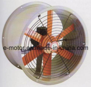 Axial-Flow Fan Pipeline Type Aluminum Blade pictures & photos