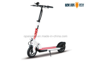 350watt Electric Smart Scooter Electric Ride on Scooter for Adults pictures & photos