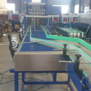 PE Film Thermal Shrink Wrapping Machinery (WD-350A) pictures & photos