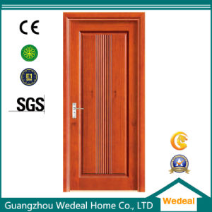 Wooden Interior Door Frame for House with High Quality (WDP5038) pictures & photos