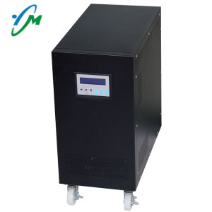 Solar Power 3000W 220V Low Frequency Inverter with Charger (UPS Function) pictures & photos