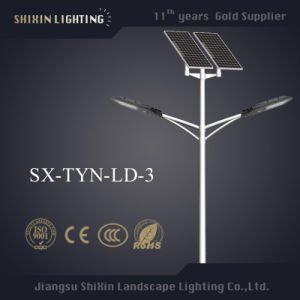 Popular Design LED Solar Street Security Light 70W (SX-TYN-LD-3) pictures & photos