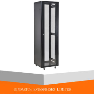 Floor Standing Network Cabinet and Server Rack pictures & photos