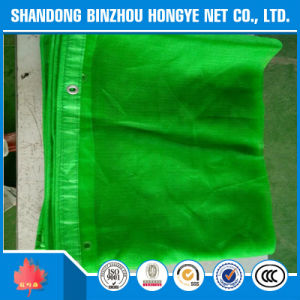 100% New HDPE 180g Construction Safety Debris Net