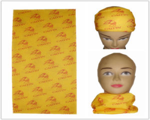 Wholesale Microfiber Custom Multifunction Headwear pictures & photos