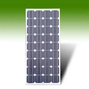 150watt 18volt Mono Solar Panel for 12V Boat RV Home Power Battery Charger pictures & photos