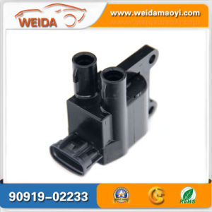 High Performance Ignition Coil for Toyota Land Cruiser 90919-02233