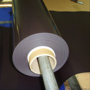 2016 Hot Sale SBR NBR Cr Silicone Rubber Sheet Roll: pictures & photos