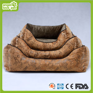 Three Sets Flannelette Pet Bed Pet Product pictures & photos