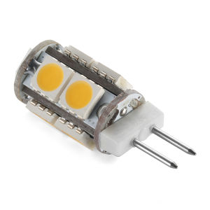 Best Selling DC12V G4 LED Light with High Quality pictures & photos