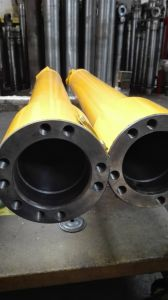 Hydraulic Cylinder Tube for Excavator