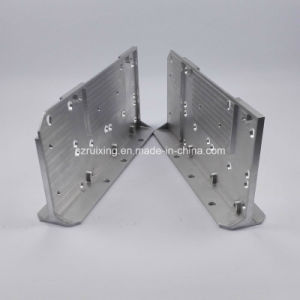 CNC Machining & Milling for Aluminum Equipment Accessories