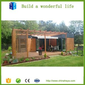 Prefabricated Container Van House Luxury For Sale Philippines