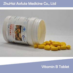 Vitamin B Tablet pictures & photos