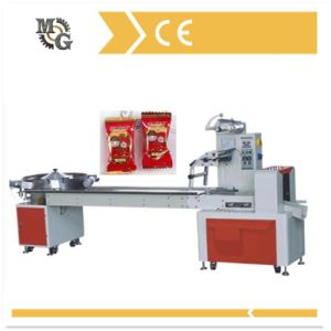 Hard Candy Flow Packing Machine pictures & photos