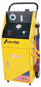 Engine Fuel System Cleaning Machine pictures & photos