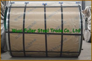 China Hot Rolled Stainless Steel Coil in Grade 410 420 pictures & photos