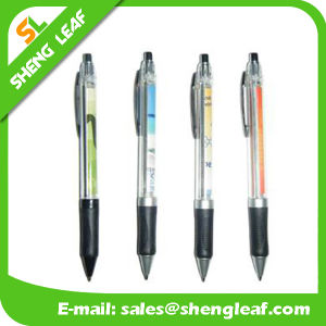 Special Design for Individuals Advertising Banner Roller Pens (SLF-LG011)