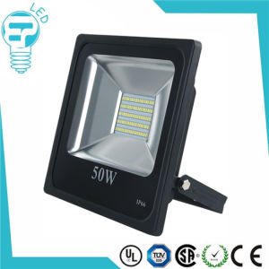 IP68 Outdoor Super Brightness High Power 50 Watts LED Floodlight
