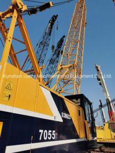 China Crawler Crane Kobelco, Crawler Crane Kobelco