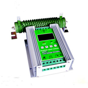 300W-1400W Intelligent Wind and Solar Hybrid Solar Controller